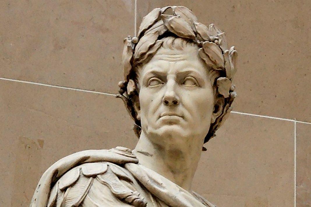 Iulius Caesar, Iubesc trădarea, dar urăsc pe trădători