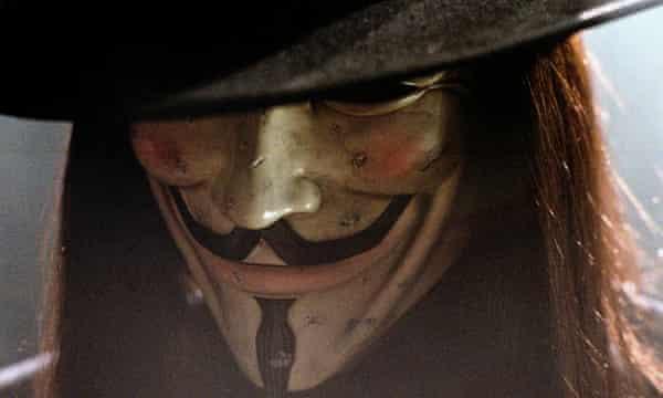 Trădarea de-a lungul istoriei, Guy Fawkes, Sursa The Guardian