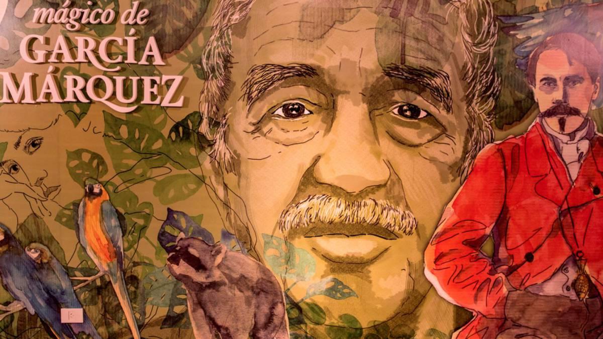 """""""Un veac de singurătate"""", de Gabriel Garcia Marquez"""