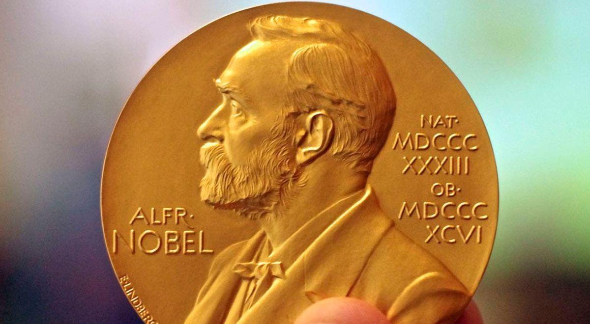 Premiul Nobel, a 120-a editie