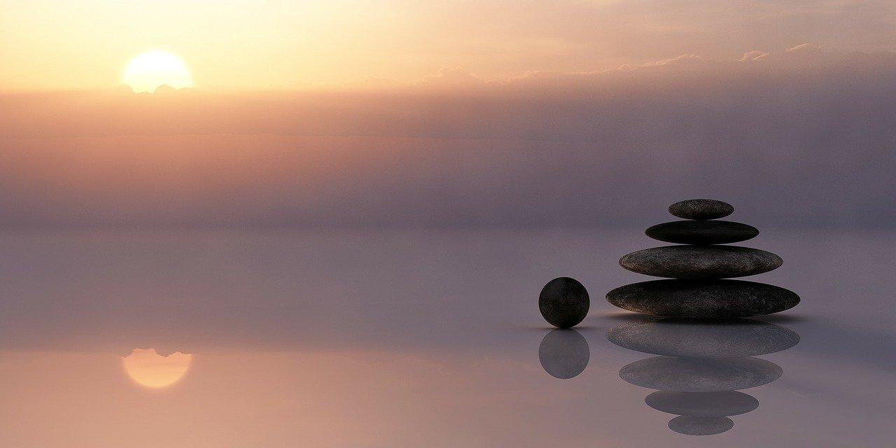 Casă de piatră, simbolul pietrei